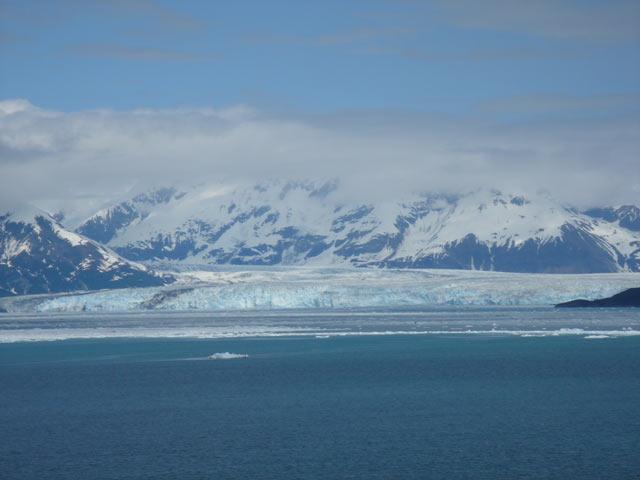 Glaciers en Alaska