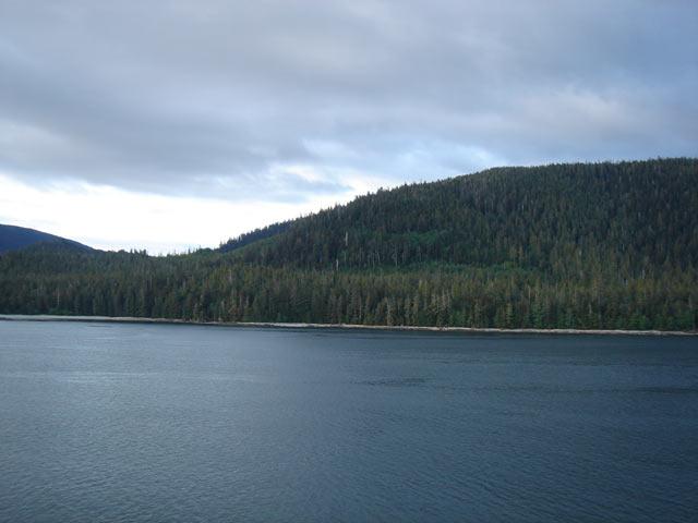 Panorama d'Alaska