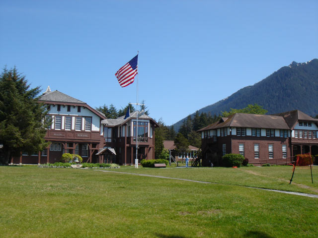 Sheldon Jackson College