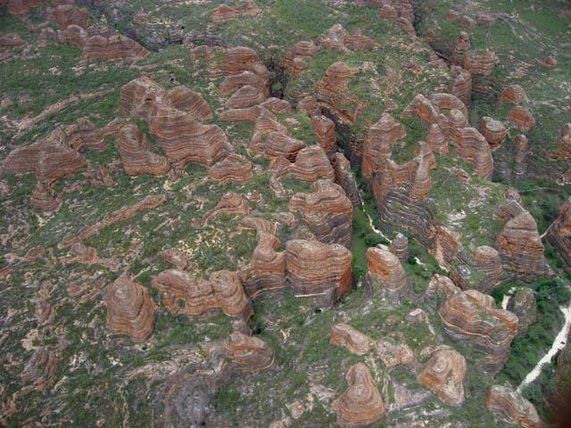 Bungle Bungle Range