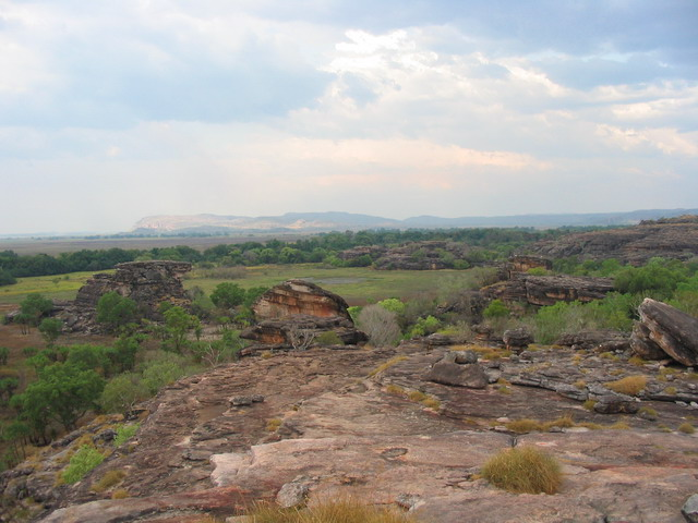 Landform