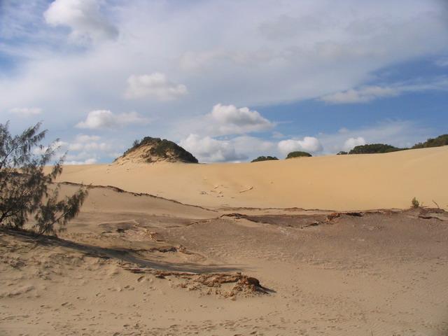 Ile de sable