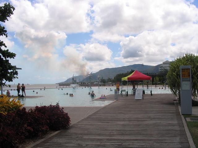 Lagon de Cairns