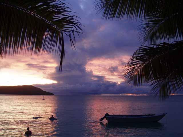 Nacula Island