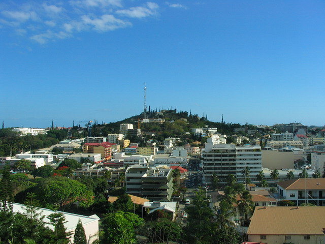 Category Noumea Center