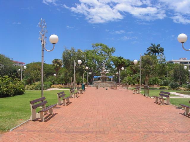 Fontaine celeste