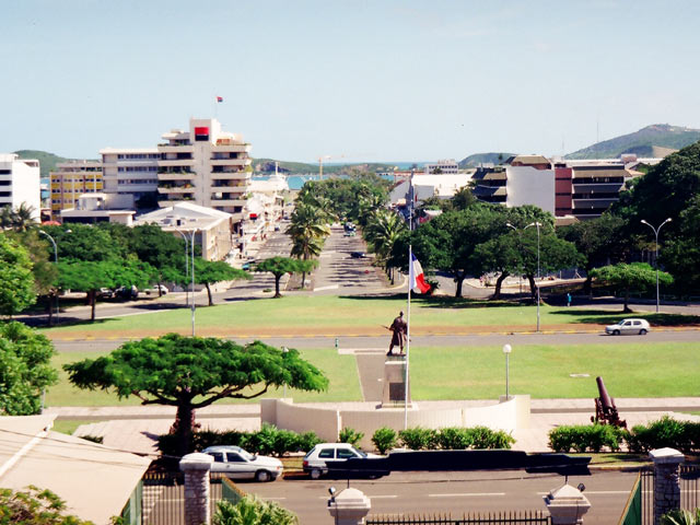 Category Noumea Bir Hakeim place