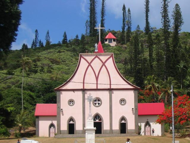 Vao church