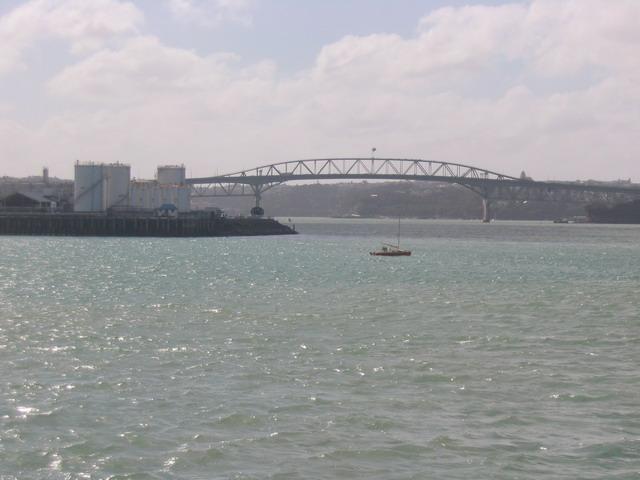 Port Waitemata
