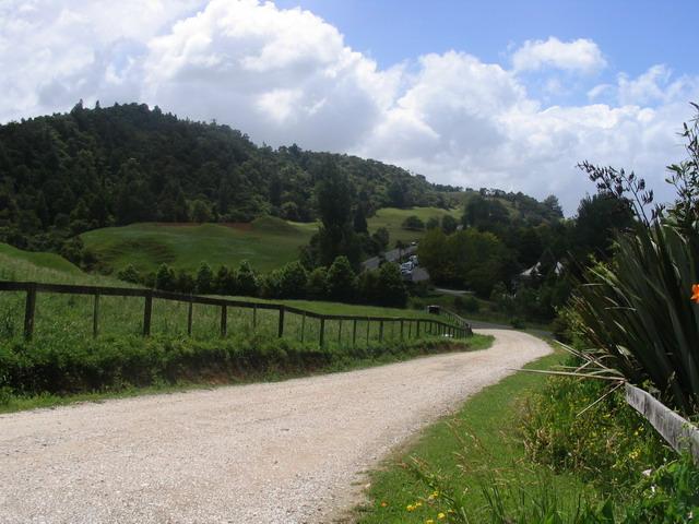 District de Waitomo