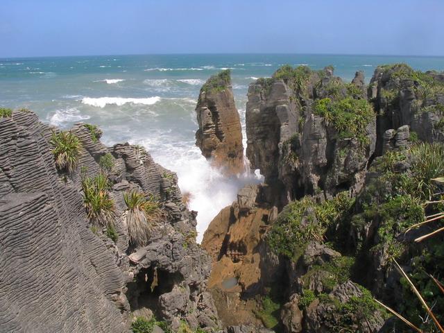 Parc national de Paparoa