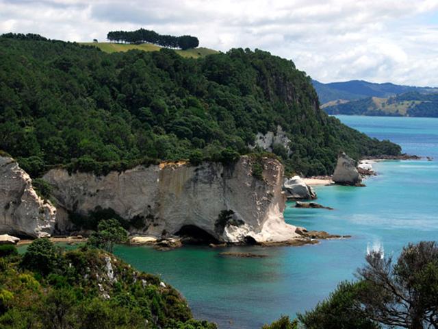 Te Whanganui-A-Hei