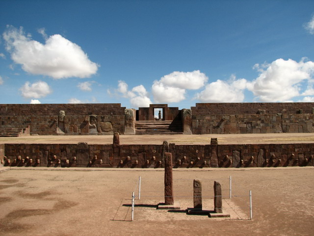 Civilisation de Tiwanaku