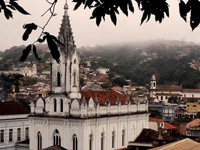 Sao Joao del Rei