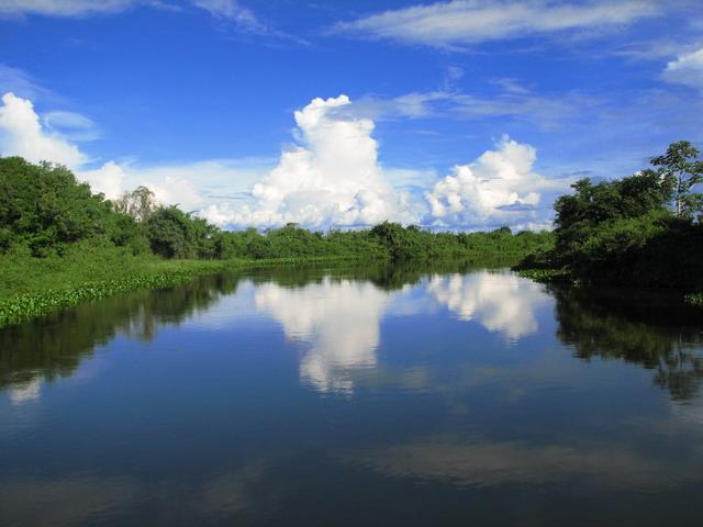 Paraguay River