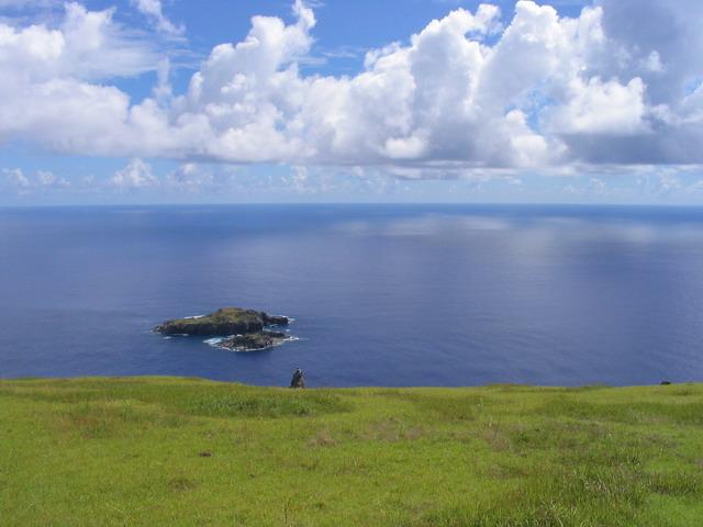 Moto Nui islet