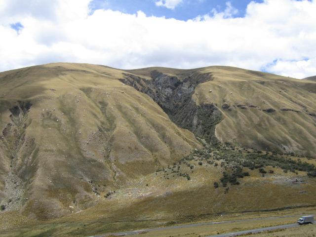 Parc national de Huascaran