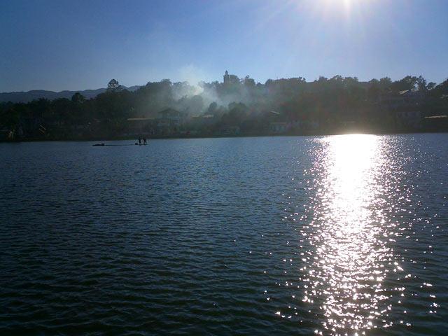 Lac Naung Tung