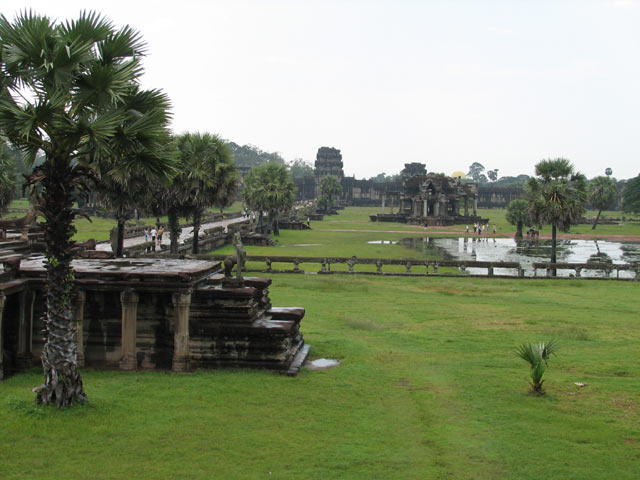 Temple of Angkor