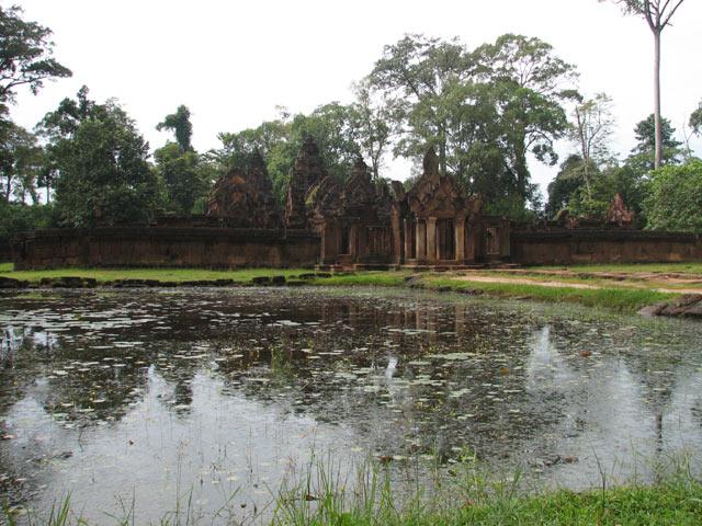 Banteay Srey