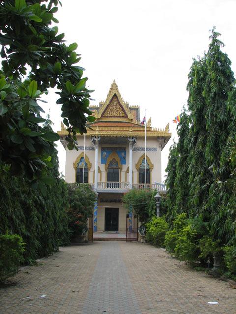 Wat Svay Dongkum