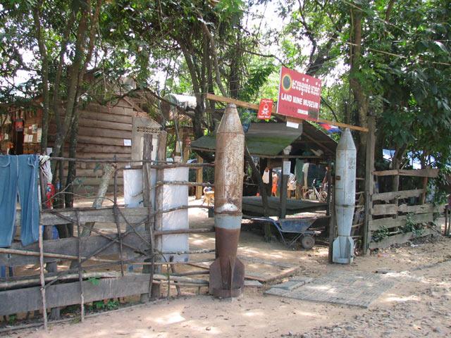 Category Siem Reap Downtown