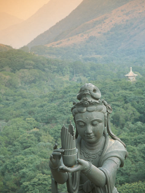 Ile de Lantau