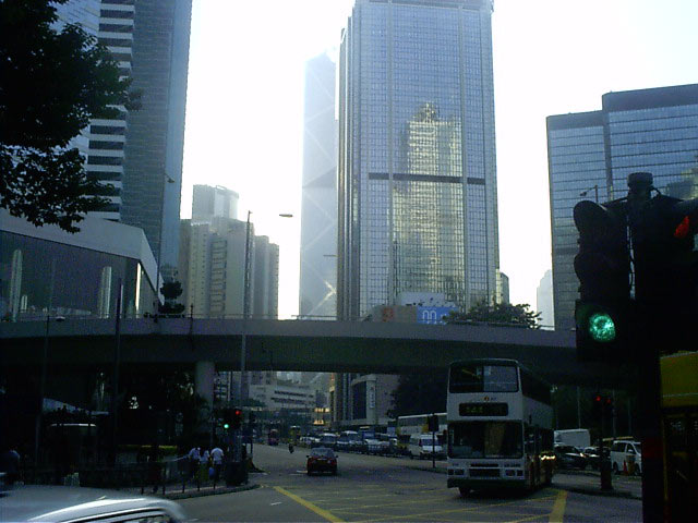 Hong Kong Center