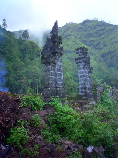 Category Bali Lake Batur