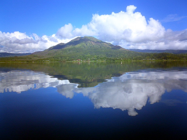 Batur (volcan)