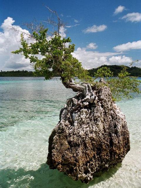 Bolilangga Island