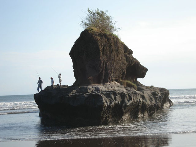 Category Bali Yeh Gangga Beach