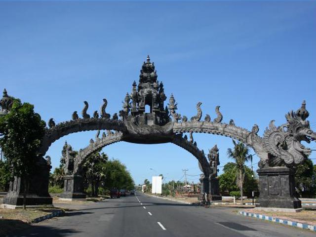 Category Bali Landscape