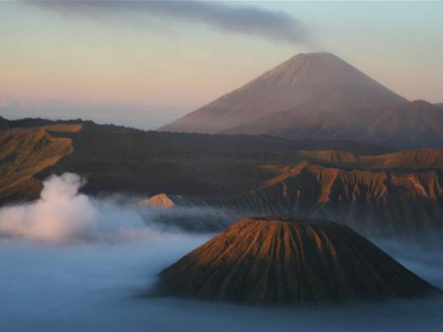 Category Java Mount Bromo