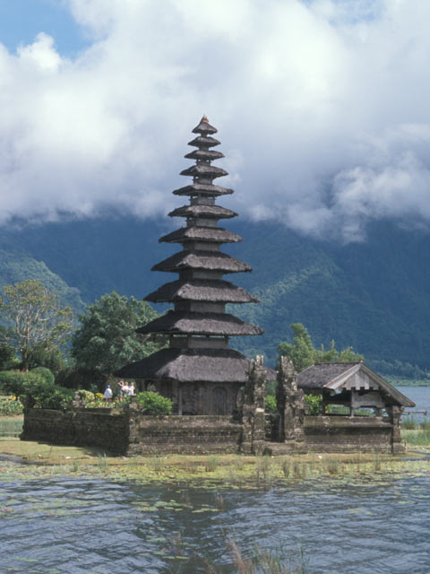 Categorie Bali Water Temple