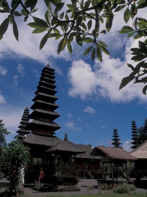 Category Bali Mengwi temple