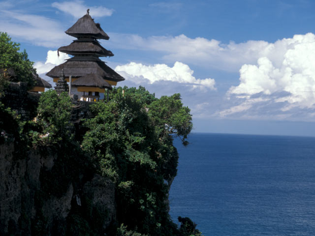 Categorie Bali Temple Uluwatu