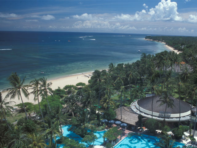 Category Bali Sanur beach