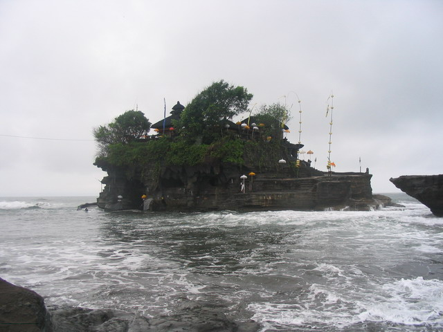 Categorie Bali Tanah Lot