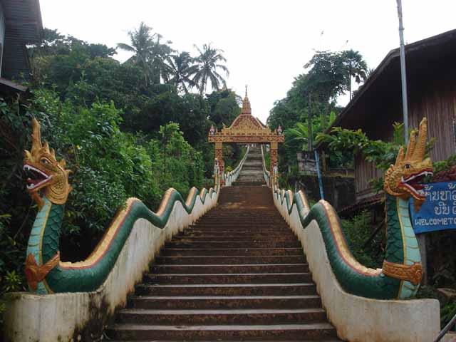Categorie Houei Sai Temple
