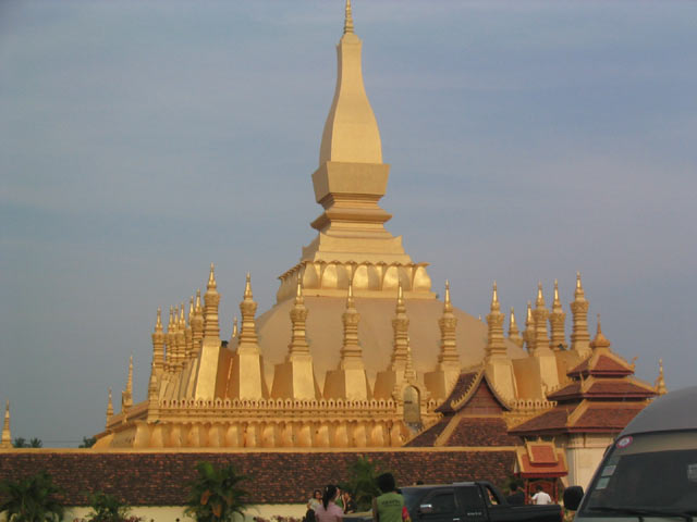 Category Vientiane Pha That Luang
