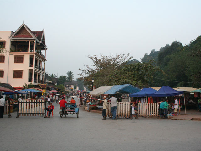 Categorie Luang Prabang Centre-ville