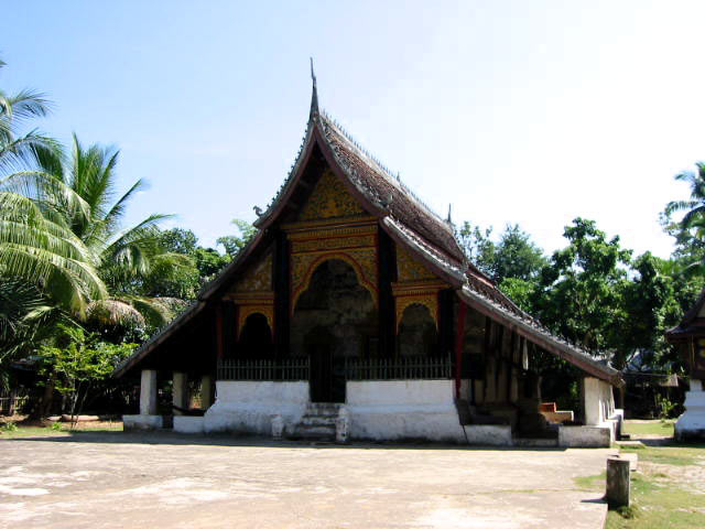 Categorie Luang Prabang Temple