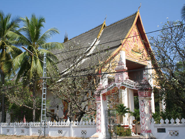 Category Vientiane Temple