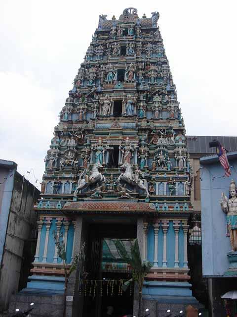 Categorie Kuala Lumpur Temple
