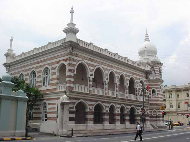 Categorie Kuala Lumpur Centre-ville