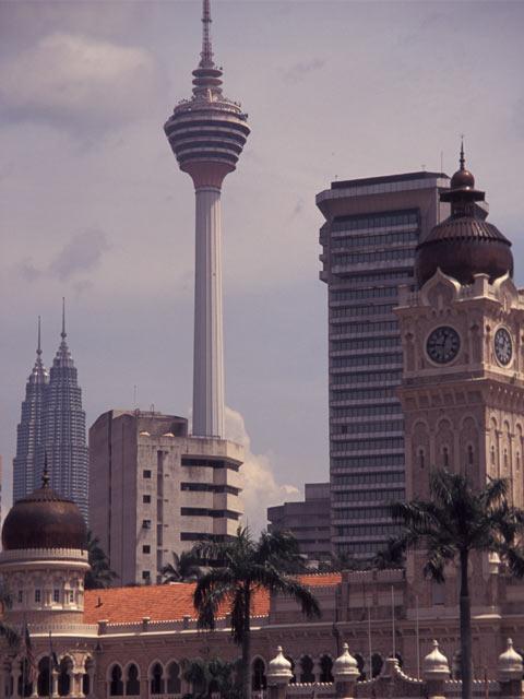 Categorie Kuala Lumpur Menara Kuala Lumpur