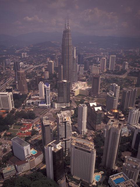 Categorie Kuala Lumpur Tours Petronas