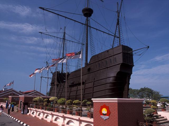 Category Malacca Portuguese Galleon
