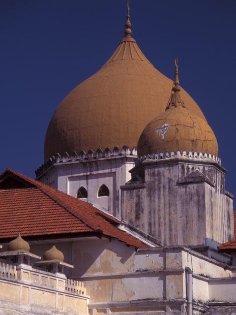 Category Penang Kapitan Klim Mosque